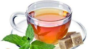 Можно ли пить чай при обострении гастрита