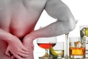 Как пиво действует на желудок