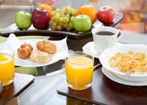 Специальная диета для больных с острым гастритом стол №1