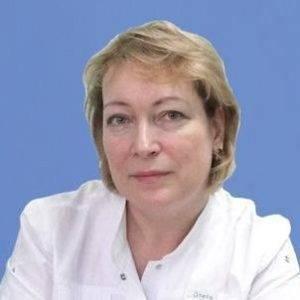 Светлана Муротова