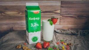 Можно ли пить кефир и йогурт при обострении гастрита