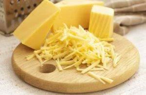 Можно ли сыр при обострении гастрита