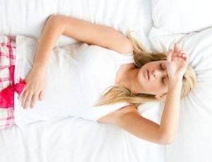 Головная боль при интоксикации при гастрите
