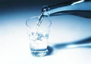 Какая минеральная вода при гастрите