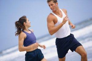 спортивный образ жизни_