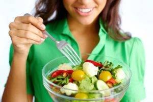 употребляемым в пищу овощам