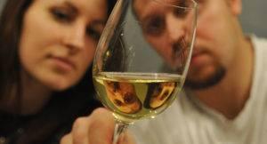 При систематическом употреблении алкогольных напитков_