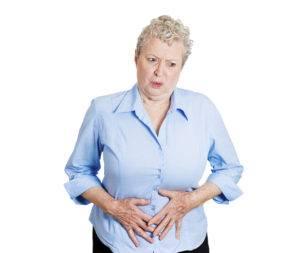 кашель при гастрите желудка