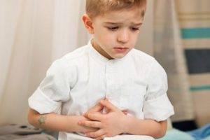Что такое гастрит у детей