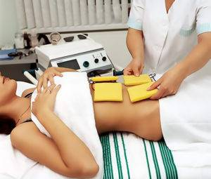 Лечение физиотерапией