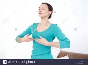 Парадоксальная дыхательная гимнастика А. Н. Стрельниковой при гастрите