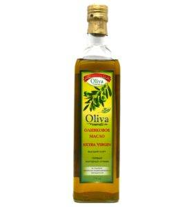 Оливки Extra Virgin