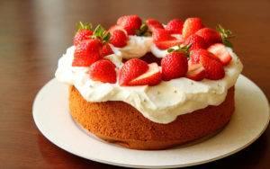 Что такое торт