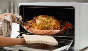 Польза приготовления блюд в духовке