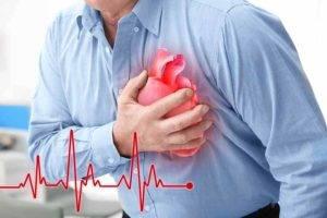 Инфекции и сердце