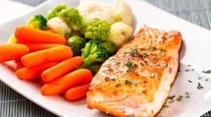 Хек с овощами рецепт приготовления