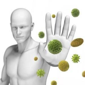 Что такое иммунитет