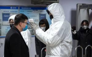 В качестве симптома при коронавирусе почти всегда выделяют кашель