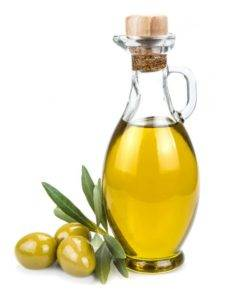 Оливковое масло для желудка