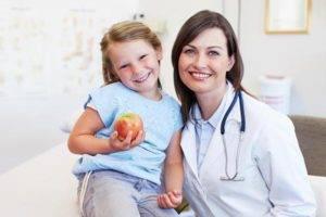 Лечение гастрита у детей 8 лет