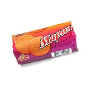 Печенье мария описание