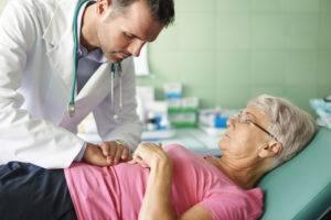 Менетрие болезнь лечение