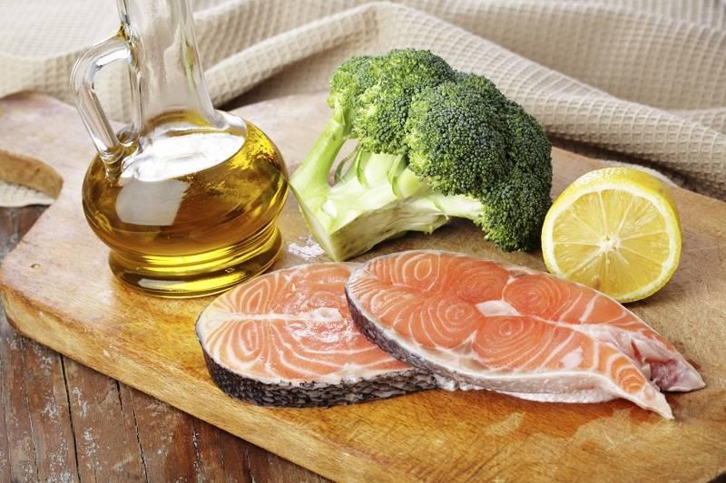 Рыба при гастрите: какую рыбу можно при гастрите
