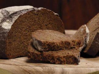 Можно ли есть черный хлеб при гастрите
