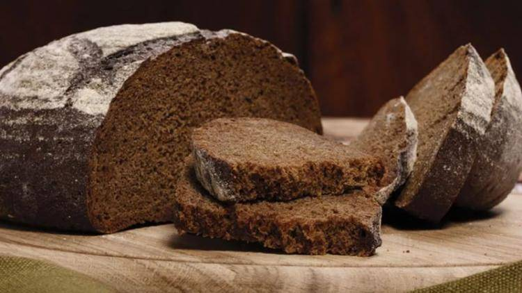 Можно ли хлеб при гастрите и какой
