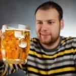 Можно ли пиво при гастрите
