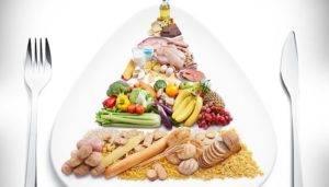Хронический гастрит лечение диета