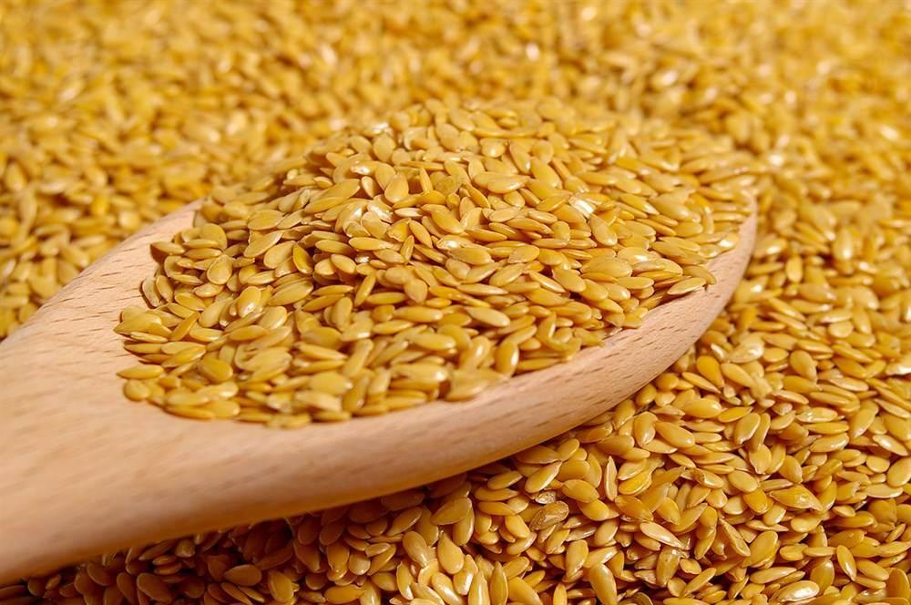 семена льна при заболеваниях