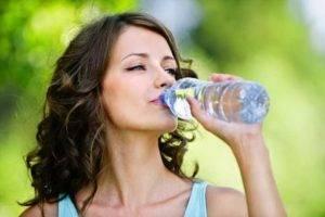 Можно ли пить воду при гастрите