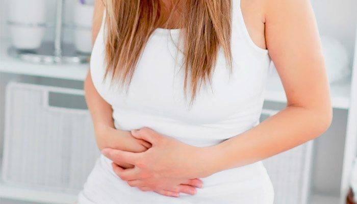 Как долго болит желудок при гастрите