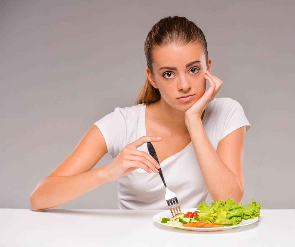 голод диета фото технических иных особенностей