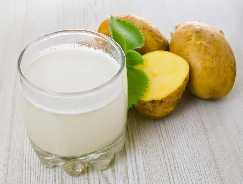 Картофельный сок для желудка: отзывы врачей о лечении язвы, как сделать и пить сырой при болезнях жкт, приготовить сок из картошки для двенадцатиперстной кишки