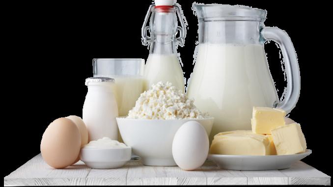 Какие молочные продукты можно есть при гипертонии
