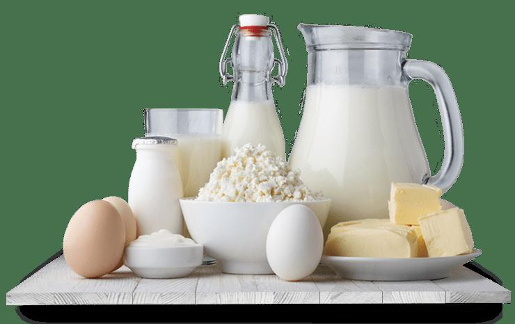 Можно ли молочные продукты при гастрите с повышенной кислотностью