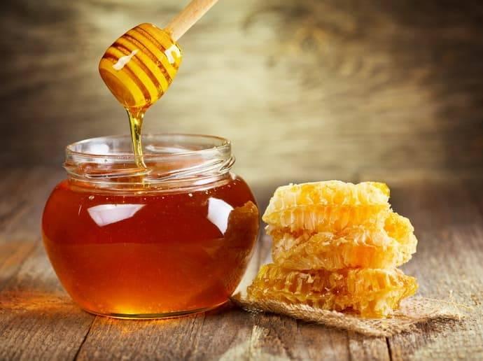 Мед при гастрите: можно или нельзя?