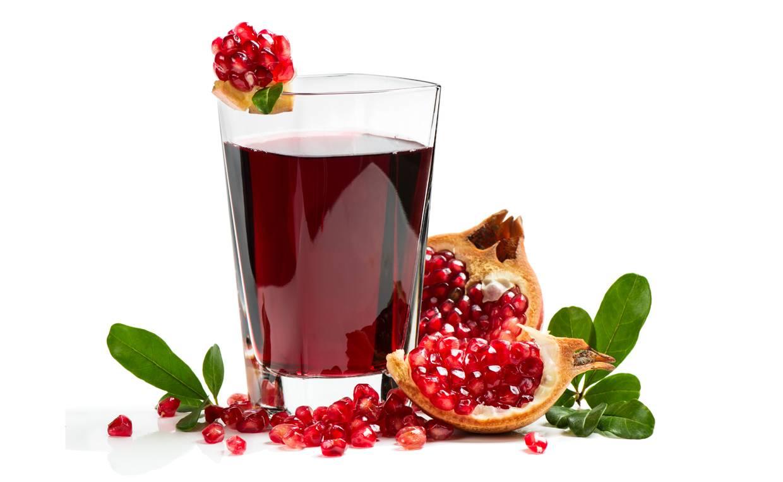 Гранатовый сок при давлении: народная медицина против ...