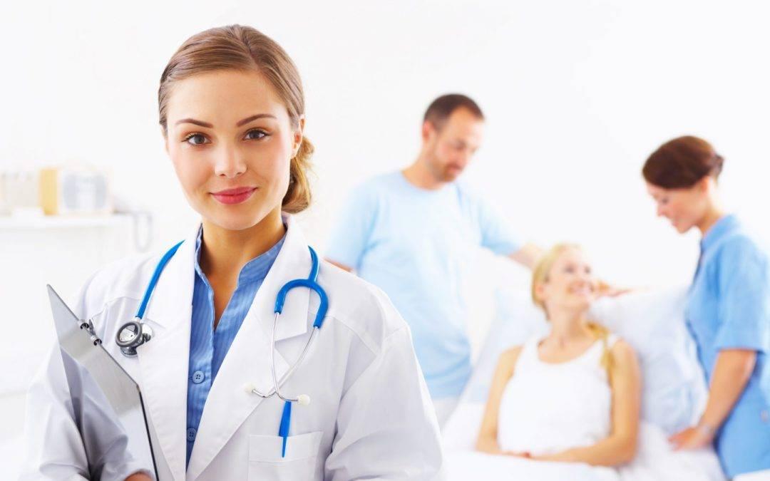 К какому врачу обратиться при первых признаках гастрита