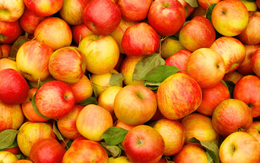 Можно ли яблоки при гастрите с повышенной кислотностью: печеные яблоки