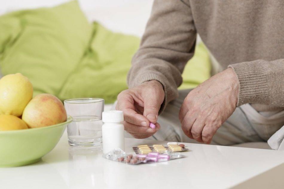 Антибиотики при гастрите с пониженной кислотностью