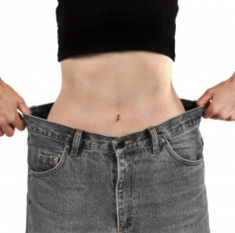 Сильное Похудение Слабость. Почему возникает слабость при похудении