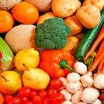 Что из овощей можно есть при гастрите