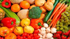 свойства овощей
