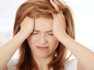 Что такое головная боль