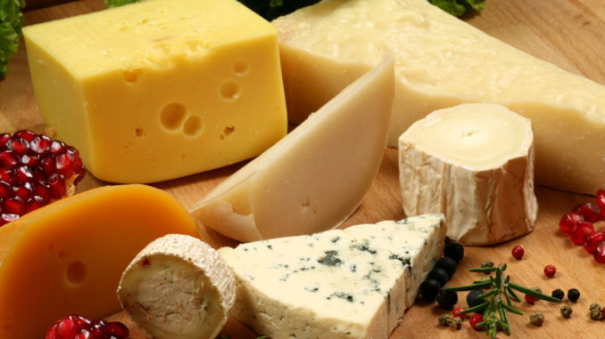 Сыр при гастрите