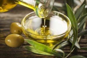 Лечение желудка маслом оливы