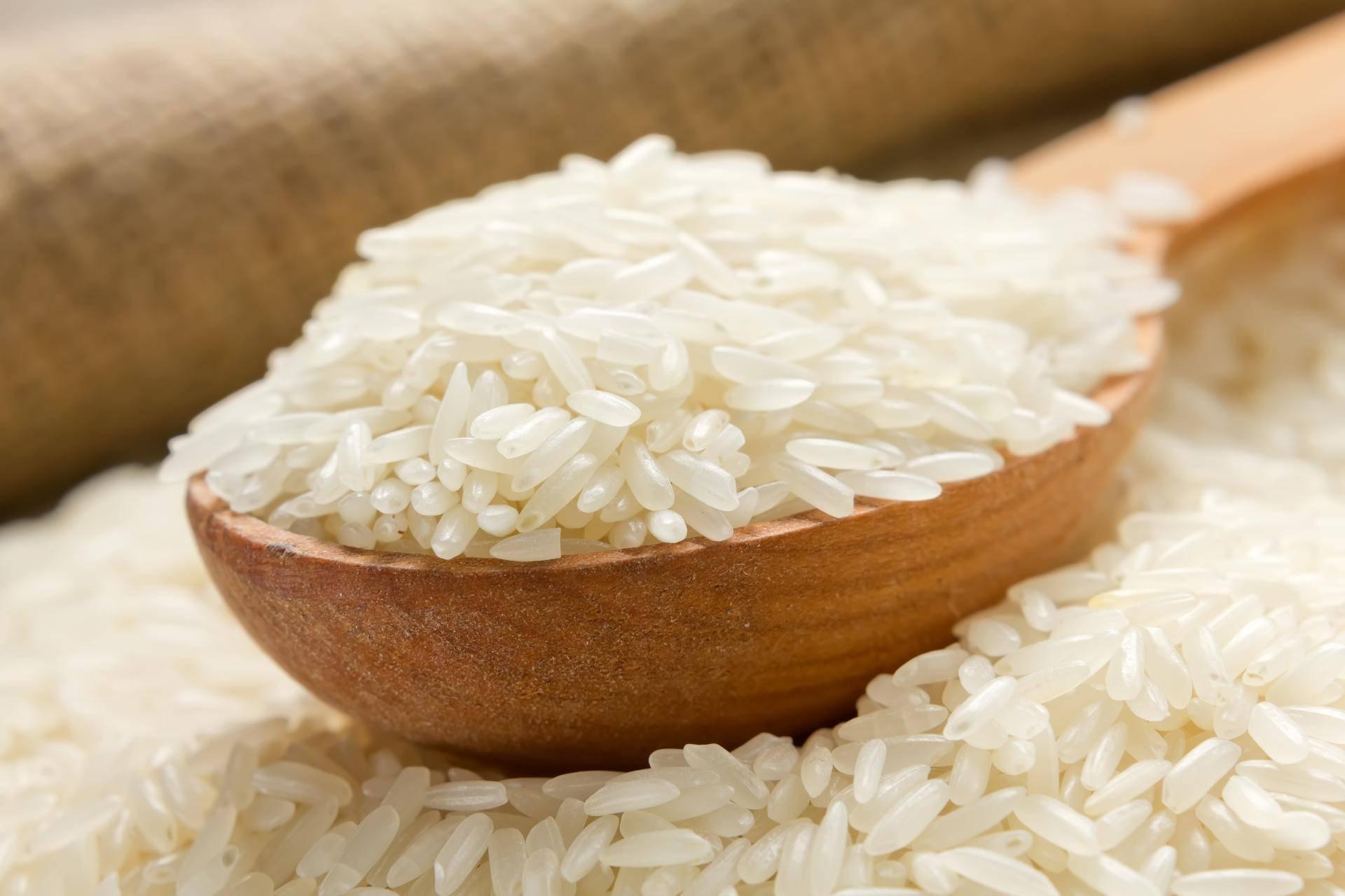 очищающая рисовая диета
